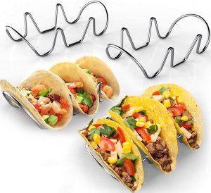 Widbi Premium Taco Holders