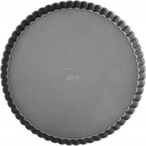 Wilton Elite Nonstick Tart And Quiche Pan
