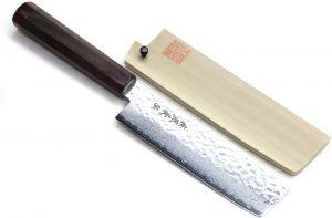 Yoshihiro Nsw Usuba Vegetable Chef Knife