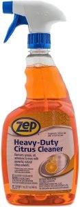 Zep Heavy Duty Stovetop Cleaner