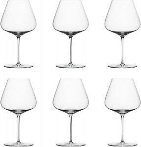 Zalto Denk'art Burgundy Wine Glass