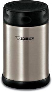 Zojirushi 16.9 Ounce Steel Food Jar