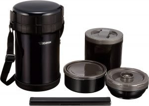 Zojirushi Sl Xe20ad Classic 50 Ounce Stainless Steel Jar