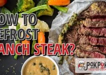 How to Defrost Ranch Steak?