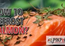How To Defrost Salmon?