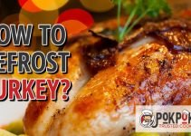 How To Defrost Turkey