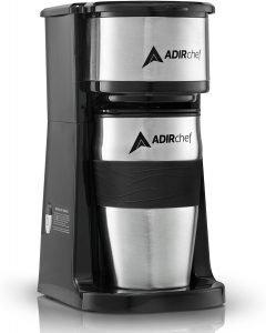 Adir Single Serve Coffee Maker