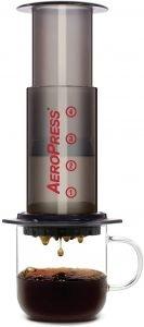 Aeropress Coffee And Espresso Makers