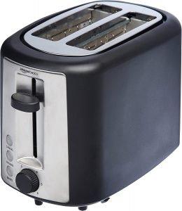 Amazon Basics Toaster