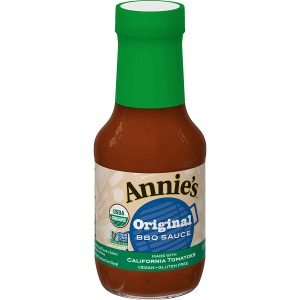 Annie's Original Recipe Bbq Sauce