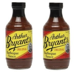 Arthur Bryants Original Bbq Sauce