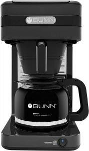 Bunn 52700 Csb2g Speed Brew 10 Cup Elite Coffee Maker