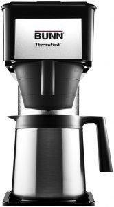 Bunn Btx B Speed Brew Coffee Maker
