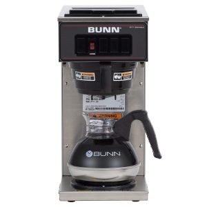 Bunn Vp17 1 Commercial Coffee Maker