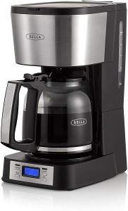 Bella Coffee Machine