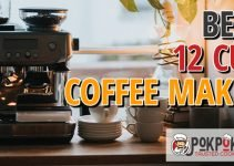 5 Best 12 Cup Coffee Makers (Reviews Updated 2021)