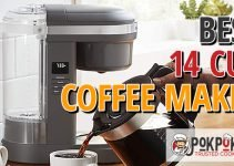 5 Best 14 Cup Coffee Makers (Reviews Updated 2021)