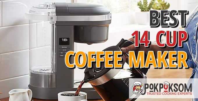 Best 14 Cup Coffee Maker