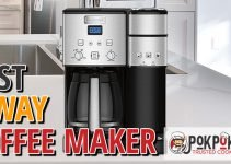 5 Best 2 Way Coffee Makers (Reviews Updated 2021)