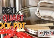 5 Best 20 Quart Stock Pots (Reviews Updated 2021)