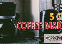 5 Best 5 Cup Coffee Makers (Reviews Updated 2021)