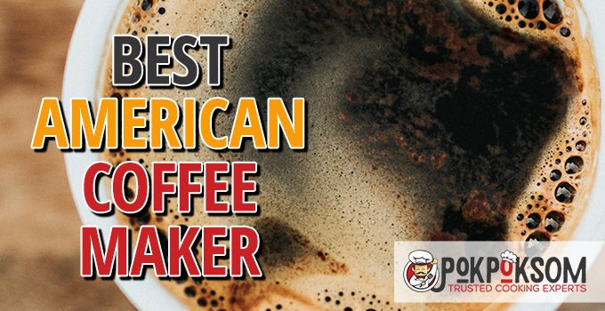 Best American Coffee Maker