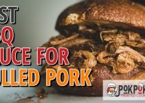 5 Best BBQ Sauces for Pulled Pork (Reviews Updated 2021)