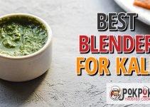 5 Best Blenders for Kale (Reviews Updated 2021)