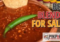 5 Best Blenders for Salsa (Reviews Updated 2021)