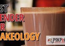 5 Best Blenders for Shakeology (Reviews Updated 2021)