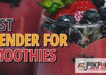 5 Best Blenders for Smoothies (Reviews Updated 2021)