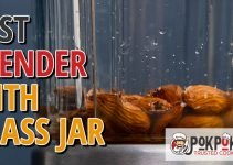 5 Best Blenders with Glass Jars (Reviews Updated 2021)