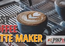 5 Best Coffee Latte Makers (Reviews Updated 2021)