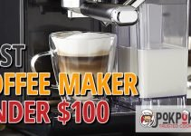 5 Best Coffee Makers Under $100 (Reviews Updated 2021)