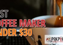 5 Best Coffee Makers Under $30 (Reviews Updated 2021)