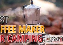 5 Best Coffee Makers for Camping (Reviews Updated 2021)