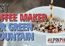 5 Best Coffee Makers for Green Mountain Coffee (Reviews Updated 2021)