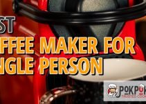5 Best Coffee Makers for Single Person (Reviews Updated 2021)