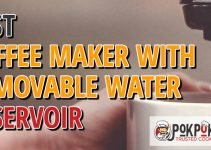 5 Best Coffee Makers with Removable Water Reservoir (Reviews Updated 2021)