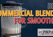 5 Best Commercial Blenders for Smoothies (Reviews Updated 2021)