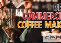 5 Best Commercial Coffee Makers (Reviews Updated 2021)