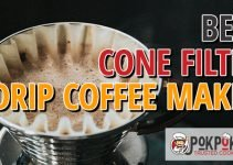 5 Best Cone Filter Drip Coffee Makers (Reviews Updated 2021)