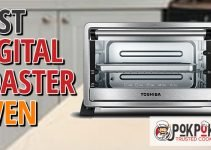 5 Best Digital Toaster Ovens (Reviews Updated 2021)