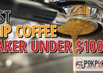 5 Best Drip Coffee Makers Under $100 (Reviews Updated 2021)