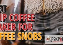 5 Best Drip Coffee Makers for Coffee Snobs (Reviews Updated 2021)