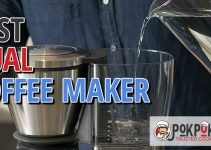 5 Best Dual Coffee Makers (Reviews Updated 2021)