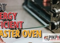 5 Best Energy Efficient Toaster Ovens (Reviews Updated 2021)