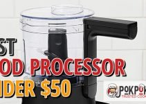 5 Best Food Processors Under $50 (Reviews Updated 2021)