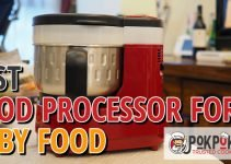5 Best Food Processors for Baby Food (Reviews Updated 2021)