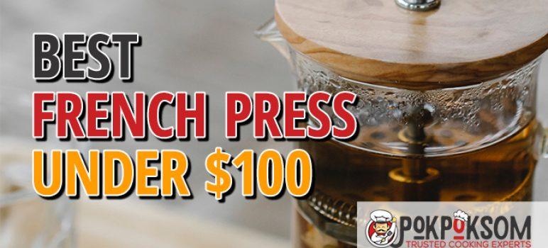 Best French Press Under $100